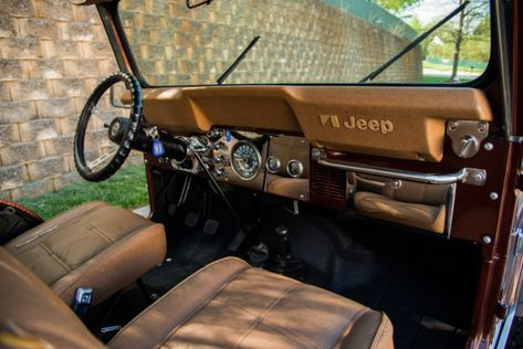 1978 Jeep Cj5 Golden Eagle Levi S Edition Jeep Cj5 Jeep Jeep Cj