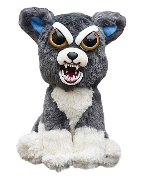 Feisty Pets Sammy Suckerpunch Dog J D Williams With Images Soft Stuffed Animals Dog Toys Pet Dogs