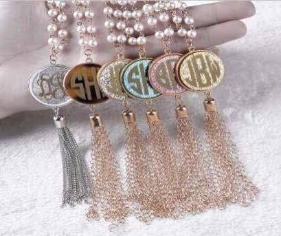 Blank Glitter Necklace For Vinyl Monogram Www Blanksandboutique Com Glitter Necklace Blanks For Vinyl Wholesale Vinyl Blanks
