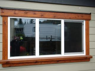 The 4 Best Woods For Exterior Window Trim Outdoor Window Trim Exterior Remodel Window Trim Exterior