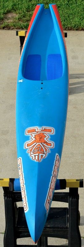 Used 14' Starboard Sprint $1900 in Satellite Beach, FL. Latest featured listing on the mullet. http://bit.ly/1zGX2oL