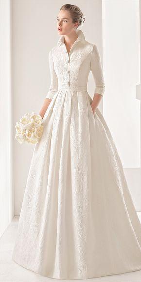 Rosa Clara 2017 Wedding Dresses With Greek Goddess Glamour World Of Bridal Trendy Wedding Dresses Wedding Dresses Winter Wedding Dress