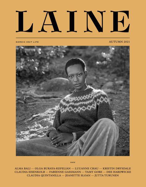 Laine Magazine - Issue 12