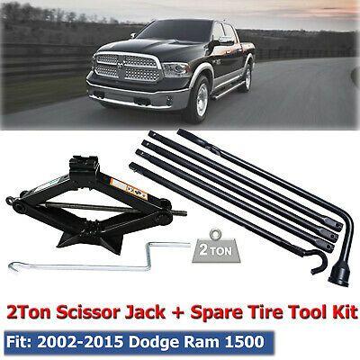 Advertisement Ebay Us Spare Tire Jack Tools For 2007 08 09 10 11 2012 2013 2014 2015 Dodge Ram 1500 In 2020 2015 Dodge Ram 1500 Dodge Ram 1500 2015 Dodge Ram