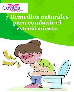 7 Remedios Naturales Para Combatir El Estreñimiento Estreñimiento Remedios Health Tips Colon