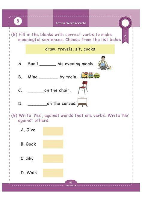 Math Worksheets For Grade 1 Cbse 1st Grade Worksheets Math