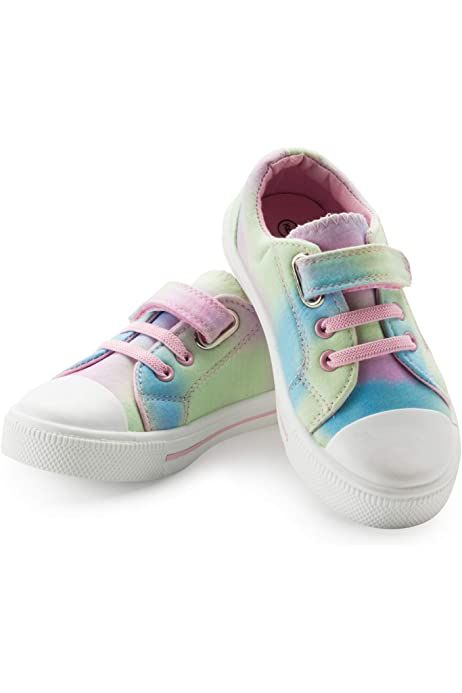 KKomForme Baby Sneakers for Boys and Girls,Toddler Kids Soft Walking Shoes