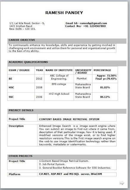 Hello Good Day Are In Need Of A Standout Resume Here Is A Free Tip On How To Write An Best Resume Format Resume Format Download Resume Format For Freshers