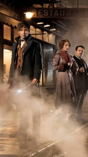 Pin By Jodie Rae Faulkner On Harry Potter Fantastic Beasts Movie Fantastic Beasts Cast Harry Potter Prequel