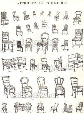 Types Of Armchair Design Types Of Kitchen Chairs Hqmzmtg Vintage French Furniture Drawing Furniture French Furniture