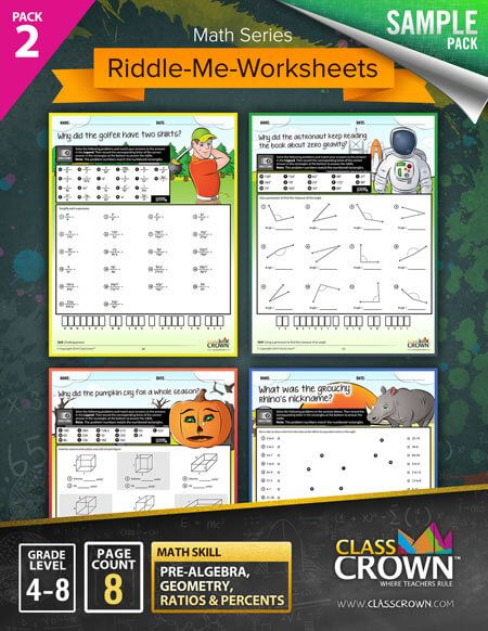 Math Riddles Addition 1 Worksheet Education Com Math Riddles Mathematics Worksheets Math