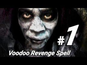The BEST voodoo revenge spell!