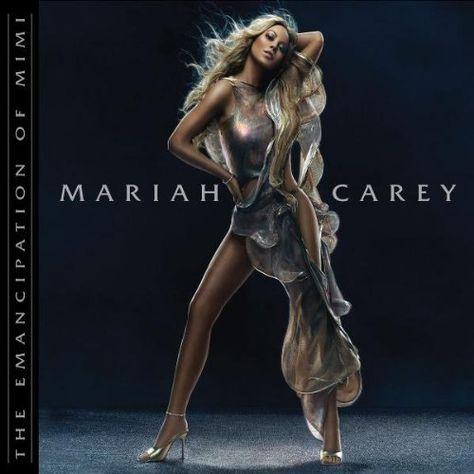 Mariah Carey - The Emancipation Of Mimi -