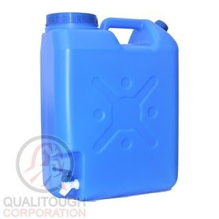 Faucet Supplier Philippines 1 Pc 5 Gallon Slim Water Container