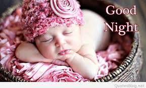 Cute Baby Boy Good Night Good Night Baby Good Night Image Good Night Images Cute
