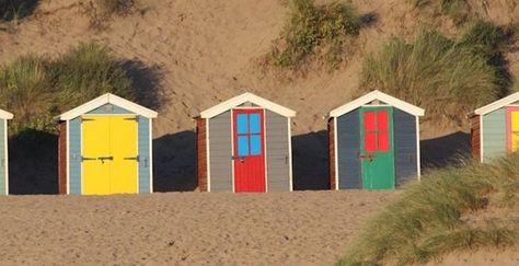 North Devon Holiday Cottages