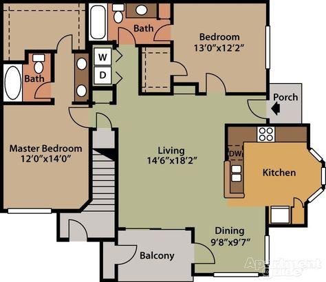 The Mandolin | Houston apartment, Apartment guide, Houston tx
