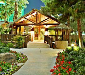 Tropicana Las Vegas Hotel Wedding Chapel