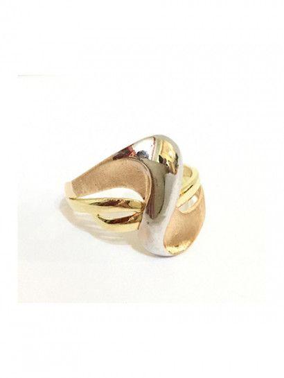 خاتم ذهب عيار 18 خصم 30 على المصنعيه Gemstone Rings Silver Rings Silver