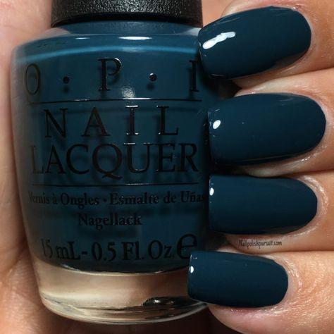 nail fall OPI Herbst / Winter 2016 Washington D. Opi Nail Polish Colors, Fall Nail Colors, Opi Nails, Opi Polish, Opi Colors, Coffin Nails, Colorful Nail Designs, Fall Nail Designs, Washington D C