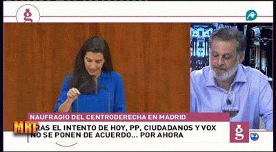 ESTUDIANDO  Creciendo  y Tu ¿?: #  García Serrano llama a Errejón 'Gata Flora' al ...