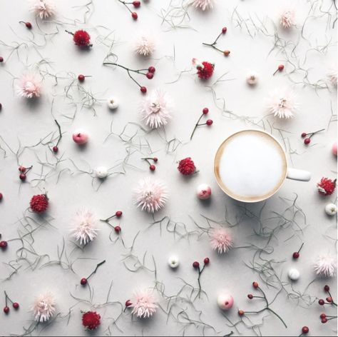 Mornings are about to get a lot better with this coffee visual diary project from Japanese photographer Sawa. #coffee