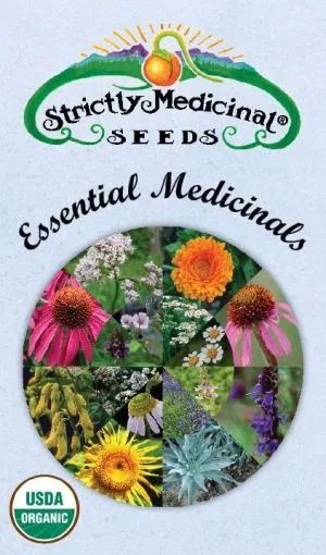 Collections | Strictly Medicinal Seeds