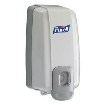 Sponsored Ebay Purell Gray And White Pump Commercial Soap