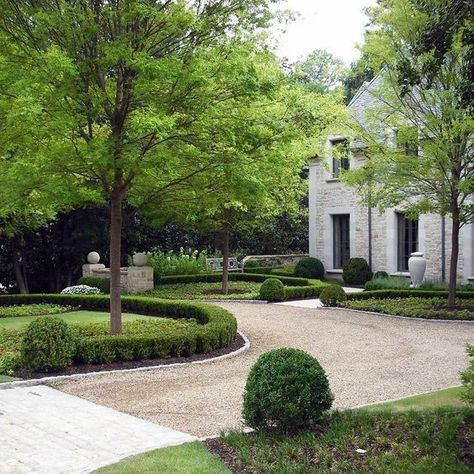 Top 60 Best Driveway Landscaping Ideas - Home Exterior Designs From lush greenery to well-maintained flower beds and hedges, discover the top 60 best driveway landscaping ideas. Explore unique home exterior designs.