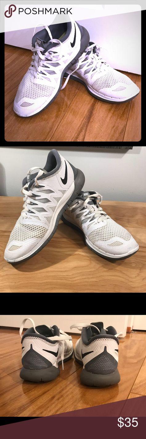 DIY Nike Free 5.0 Größe 40.5