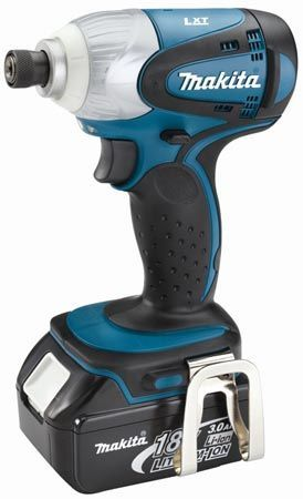 Makita BTW253Z 18-Volt LXT Lithium-Ion Cordless 3//8-Inch Impact Wrench Tool Only, No Battery Discontinued by Manufacturer
