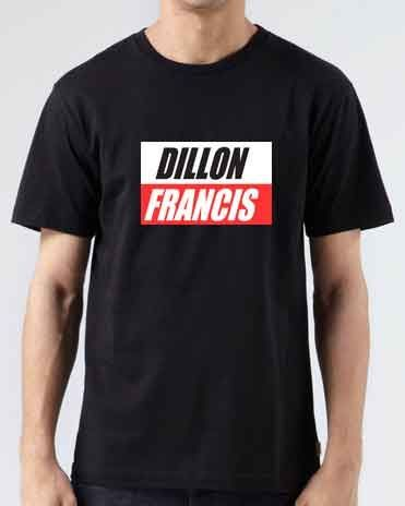 Cool Dillon Francis T Shirt Is One Of Best Selling Dj Hoodie Sweatshirt In Usa Uk And Europe Only 14 With Discount 25 Off For In 2020 T Shirt Dj Shirt Dj Clothes