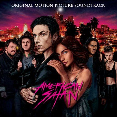 Movies Tv Shows In 2019 Lp Vinyl Soundtrack Satan