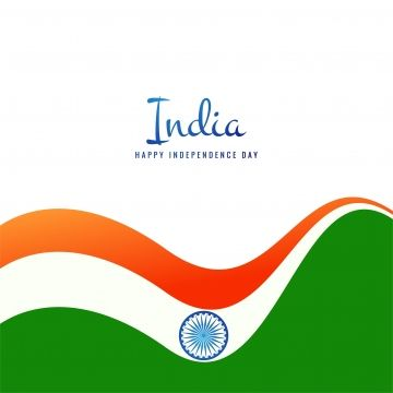 Indian Flag Concept Wave Background Vector Background Abstract Flag Png And Vector With Transparent Background For Free Download Indian Flag Waves Background Flag Vector