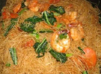 Cara Memasak Bihun Goreng Spesial Cara Memasak Bihun Goreng Putih Cara Memasak Bihun Goreng Pedas Cara Memas Resep Masakan Asia Resep Masakan Indonesia Masakan