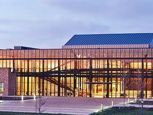 PIXAR ANIMATION STUDIOS Headquarters Emeryville, CA The ...