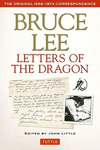 Download Pdf Bruce Lee Letters Of The Dragon The Original 1958 1973 Correspondence The Bruce Lee Library Ebook Pdf Downl Bruce Lee Books Bruce Lee Bruce