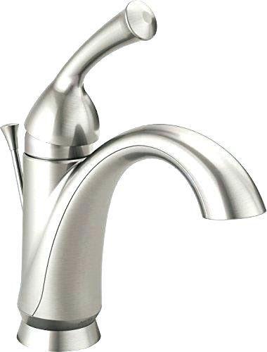 10 Elegant Sensor Kitchen Faucet Stock In 2020 Single Handle