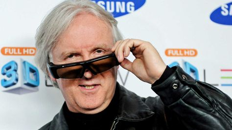 3D-Film Pioneer James Cameron Talks VR Filmmaking and Oculus