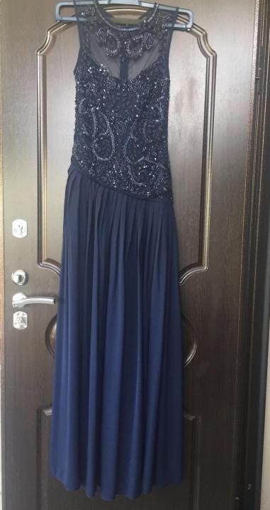 d5cf1e9c4177e Вечернее платье в пол – купить в Краснодаре, цена 2 500 руб., дата ...