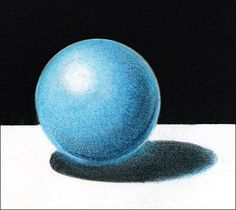 How to Get the Most Out of Your Colored Pencil Values - EmptyEasel.com