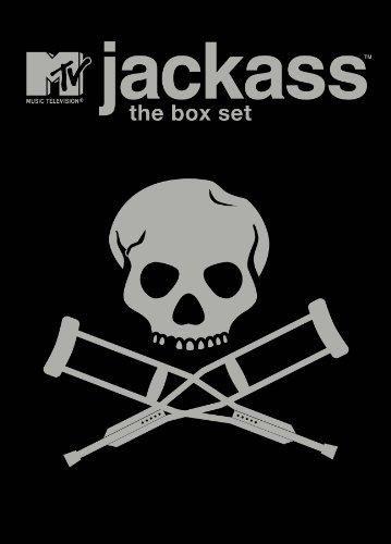 Jackass - The Box Set - Default