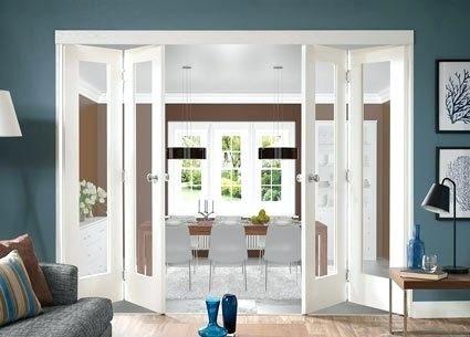 Indoor Bifold Doors Internal Folding