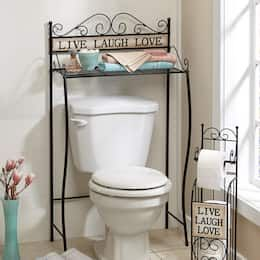 Seacliff Space Saver Ginny S In 2020 Bathroom Accessories Space Saving Bathroom Bathroom Furniture Storage