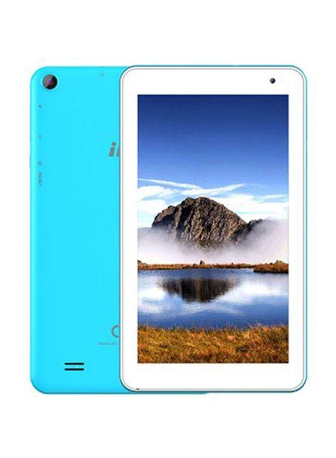 تسوق Iku وt Max 7 Inch Tablet 1gb Ram 16gb Wi Fi Blue With Smartband أونلاين في مصر Smart Band Egypt Tablet