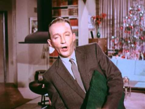 Rudolph the Red Nosed Reindeer- Bing Crosby