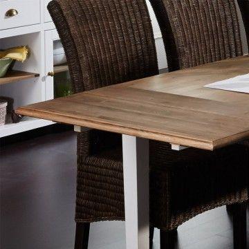 Truro Table Leaf Leaf Table Table Dining Table