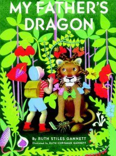 A young boy determines to rescue a poor baby dragon who is being used by a group of lazy wild animals to ferry them across the river on Wild Island.