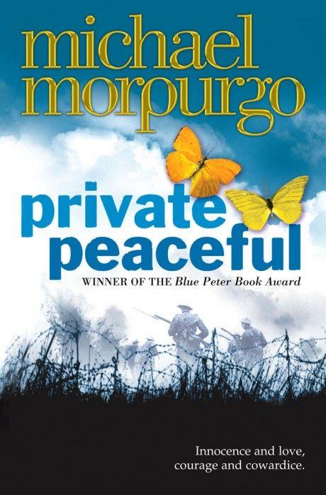Michael Morpurgo - Private Peaceful