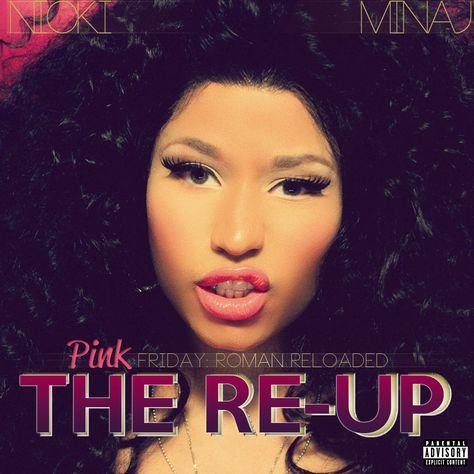 Check out: Pink Friday: Roman Reloaded - The Re-Up (2012) - Nicki Minaj See: http://lyrics-dome.blogspot.com/2016/07/pink-friday-roman-reloaded-re-up-2012.html #lyricsdome